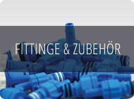 Fittinge & Zubehör